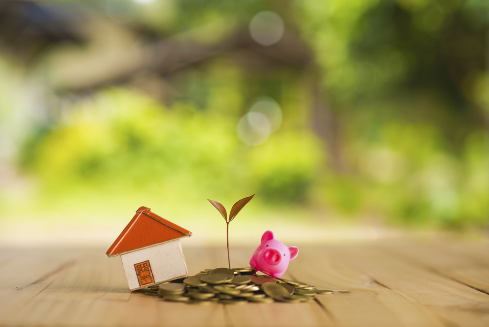 Tips for saving for a mortgage
